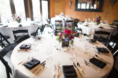Rehearsal Dinners, Wedding Receptions & More