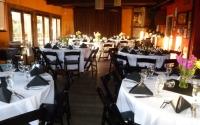 Large Seated Dinner