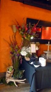 Concierge Party Full Flower Arrangement