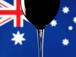 aussie wine tasting
