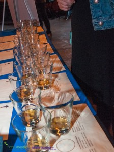 Bourbon Tasting at Coporate Events