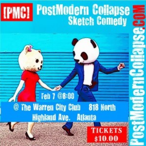 PMC Show Flyer Feb 7